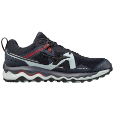 Mizuno Wave Mujin 7 fekete/fehér / Cipőméret (EU): 43 férfi cipő