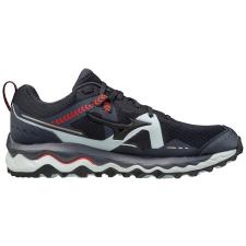 Mizuno Wave Mujin 7 fekete/fehér / Cipőméret (EU): 44,5 férfi cipő
