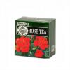 Mlesna rózsa tea kínálódobozban 10db