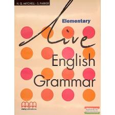 MM Publications Live English Grammar Elementary tankönyv