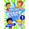 MM Publications Young Stars Level 1 Workbook with CD-ROM