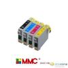 MMC Epson T1301 utángyártott chipes fekete patron /M-ET1301BK/