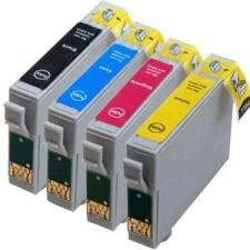 MMC Epson T1304 chipes sárga utángyártott patron nyomtatópatron & toner