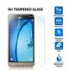 Mobilpro Samsung galaxy J3 2016 üvegfólia karcálló képernyővédő utésálló védőfólia samsung üvegfólia