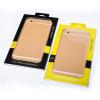Mocolo Apple iPhone 6 / 6S szilikon hátlapvédő arany