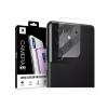 Mocolo Mocolo TG+ hátsó kameralencse védő edzett üveg - Samsung G998F Galaxy S21 Ultra - transparent