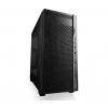 Modecom D1 DRAKKAR / PC ház, táp nélkül (AT-MGD1-DRAKKAR-000000-0002)