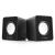 Modecom Logic LS-09 hangszóró fekete (G-Y-0LS09-BLA-2)