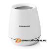 Modecom MC-BTS1 bluetooth 3W rms akkus fehér hangszóró