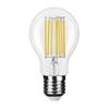 Modee E27 LED izzó Retro filament (12W/360°) Körte - meleg fehér