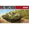 Modelcollect BMP3 Infantry Fighting Vehicle with Cage Armour makett UA72055