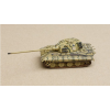 Modelcollect Germany WWII E-75 Heavy Tank with 88 Gun 1945 makett AS72021