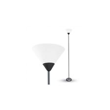 - Modern állólámpa (E27) fekete világítás