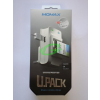 Momax akkumulátor (Note 2) külső töltővel és USB kábellel (UBC01)