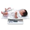 Momert 6425 elektronikus csecsemőmérleg