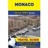Monaco Travel Guide - Quick Trips