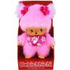 Monchhichi Bebichhichi Cseresznyevirág bébi - 15 cm - MONCHHICHI babák