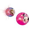 Mondo Disney világító pattogó labda - 10 cm, többféle