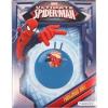 Mondo Pókember: Ultimate Spiderman kenguru labda - 50 cm