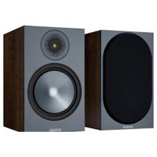 Monitor Audio BRONZE 100 (6G) hangfal pár (dió) (SB6G100WN) hangfal