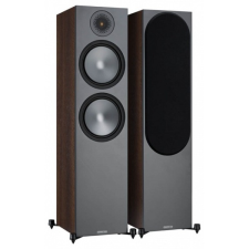 Monitor Audio BRONZE 500 (6G) hangfal pár (dió) (SB6G500WN) hangfal