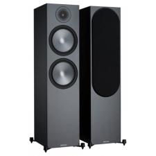 Monitor Audio BRONZE 500 (6G) hangfal pár (fekete) (SB6G500B) hangfal