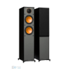 Monitor Audio Monitor 200 frontsugárzó pár, fekete