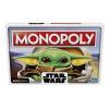 Monopoly Star Wars Baby Yoda társasjáték - Társasjátékok