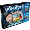 Monopoly Szuper teljes körű bankolás - Társasjátékok