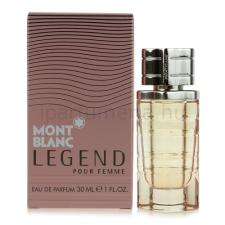 Mont Blanc Legend EDP 30 ml parfüm és kölni