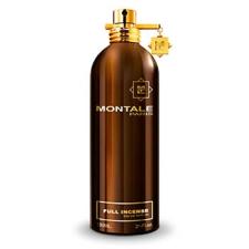 Montale Full Incense EDP 100 ml parfüm és kölni