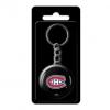 Montreal Canadiens Kulcstartó - mini korong NHL