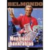 Montreali bankrablás (DVD)