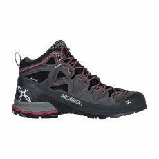 Montura Yaru Tekno GTX férfi cipő Grey - Red 8,5