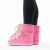 Moon Boot Classic Low Satin 14089300 002