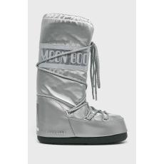 Moon Boot - Hócipő Glance - ezüst - 1469451-ezüst