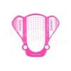 Moonbasanails Műköröm sablon 50 db Summer pink