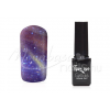 Moonbasanails Tiger eye gél lakk 5ml árvácskalila #841