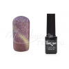 Moonbasanails Tiger eye gél lakk 5ml levendulalila #837