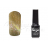 Moonbasanails Tiger eye gél lakk 5ml óarany #838