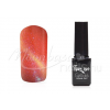 Moonbasanails Tiger eye gél lakk 5ml tearózsa #811