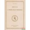 Moór Gyula - A jogbölcselet problémái