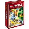 Móra Kiadó LEGO Ninjago - Meglepetésdoboz