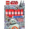 Móra Kiadó LEGO Star Wars - A szövetség visszavág - 1001 matrica