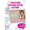 Móra Kiadó Marni Bates-Segítség, YouTube-sztár lettem! (Új példány, megvásárolható, de nem kölcsönözhető!)