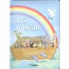 MÓRA KÖNYVKIADÓ / BIZO BIBLIA: ELSŐ BIBLIÁM