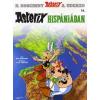 Móra Könyvkiadó René Goscinny - Albert Uderzo: Asterix 14. - Asterix Hispániában - Képregény