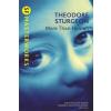 More Than Human – Theodore Sturgeon