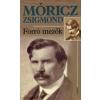 Móricz Zsigmond FORRÓ MEZŐK