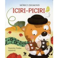 Móricz Zsigmond ICIRI-PICIRI /LAPOZÓ gyermek- és ifjúsági könyv